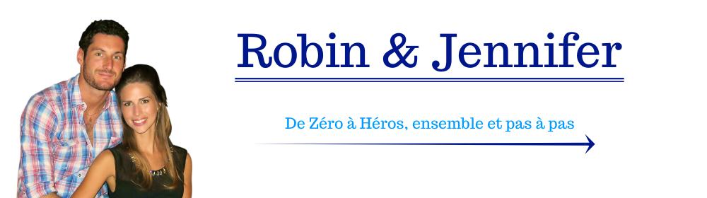 Robin et Jennifer